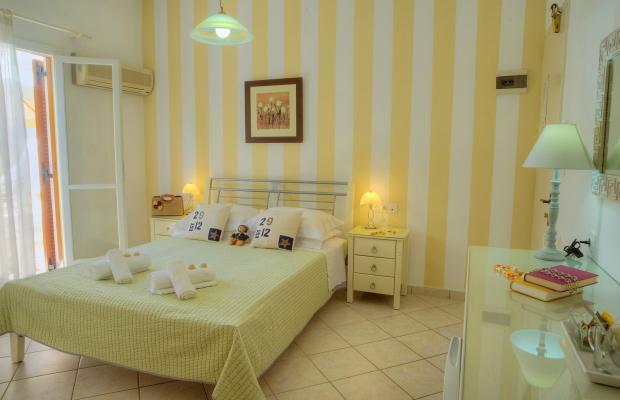 фотографии Hotel and Studios Cyclades изображение №8