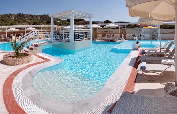 фото отеля Aphrodite Beach изображение №1