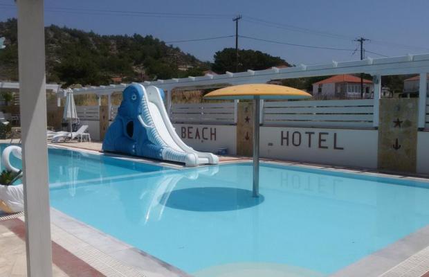 фотографии отеля Aphrodite Beach изображение №7