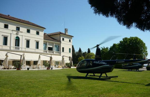фото Hotel Villa Michelangelo изображение №30
