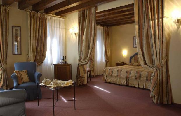 фотографии отеля Hotel Villa Michelangelo изображение №23
