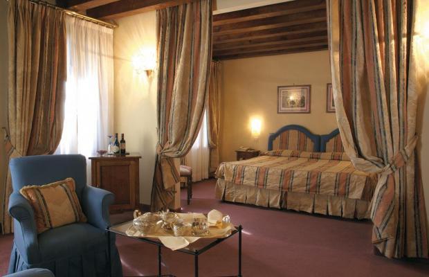 фото отеля Hotel Villa Michelangelo изображение №21