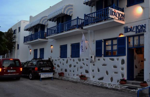 фотографии отеля Dilion Hotel изображение №39