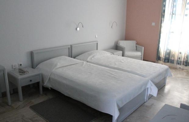 фотографии Kantouni Beach Hotel изображение №8