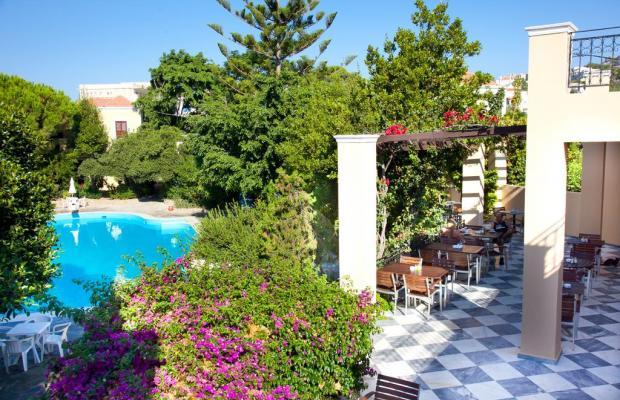 фотографии отеля Kalydna Island изображение №3