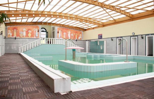 фотографии Avra Spa Hotel изображение №20