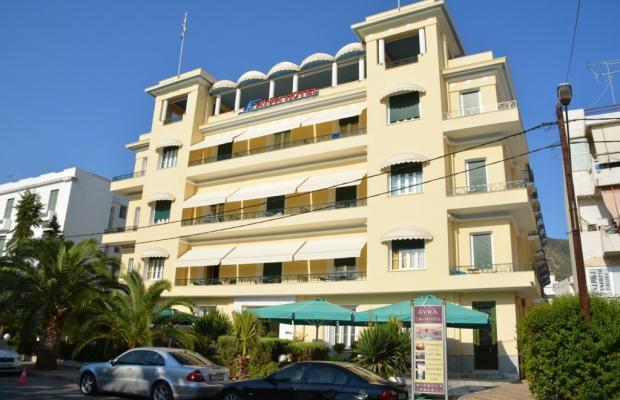 фотографии Avra Spa Hotel изображение №4