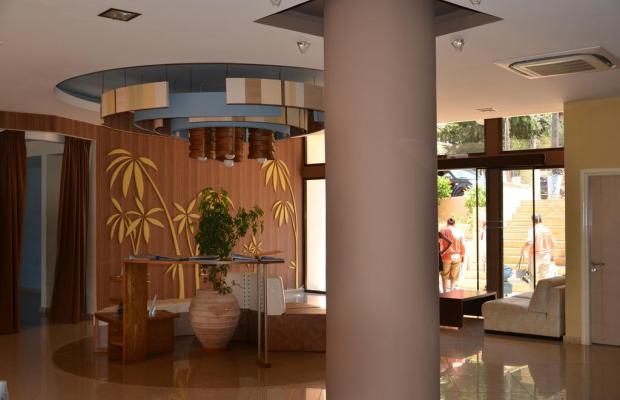 фото Plaza Hotel изображение №10