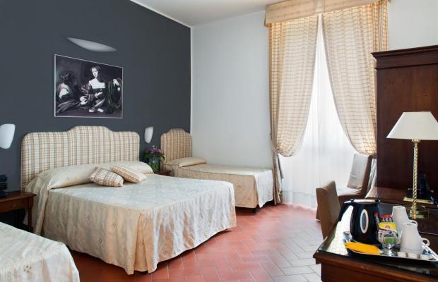фотографии отеля Hotel Caravaggio изображение №7