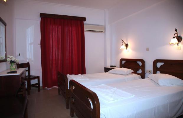 фото отеля Nikolas Hotel изображение №17