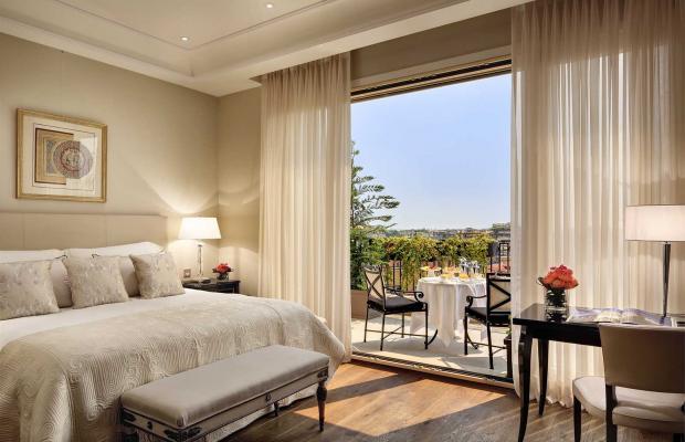 фотографии отеля Palazzo Parigi Hotel & Grand SPA изображение №15