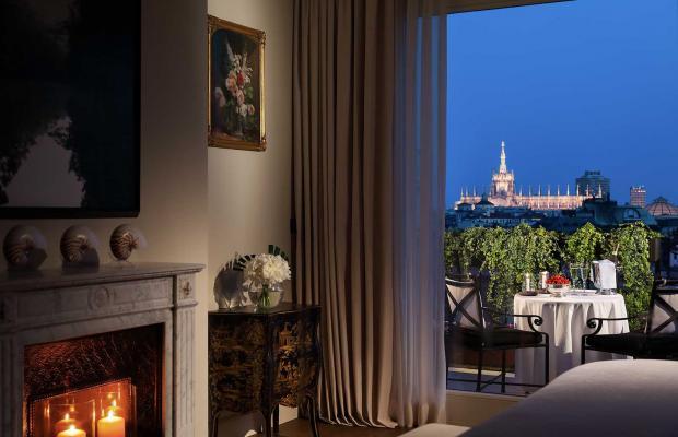 фотографии Palazzo Parigi Hotel & Grand SPA изображение №8