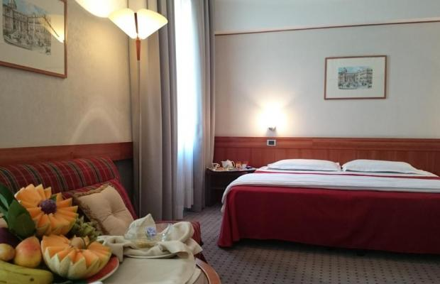 фотографии отеля Cit Hotels Dea Palermo (ex. Idea Hotel Palermo; Holiday Inn Palermo) изображение №15