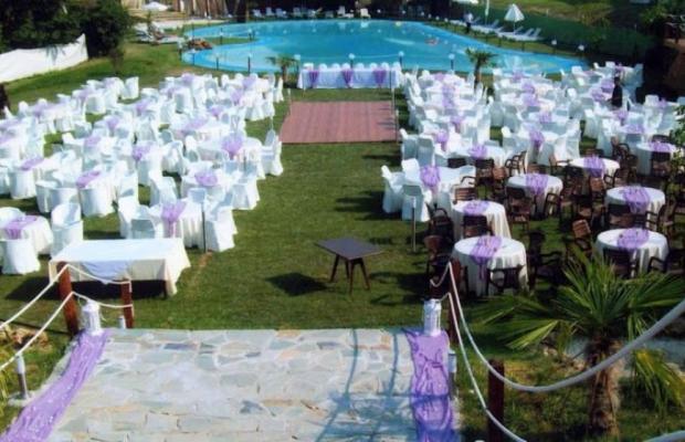 фотографии Hotel Ampelonas изображение №12