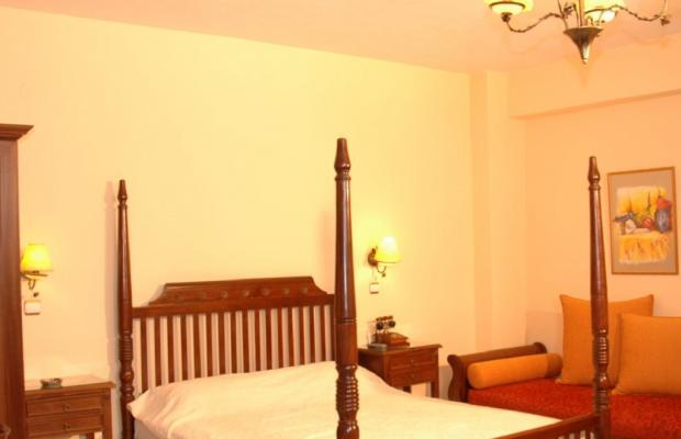 фото отеля Hotel Ampelonas изображение №5
