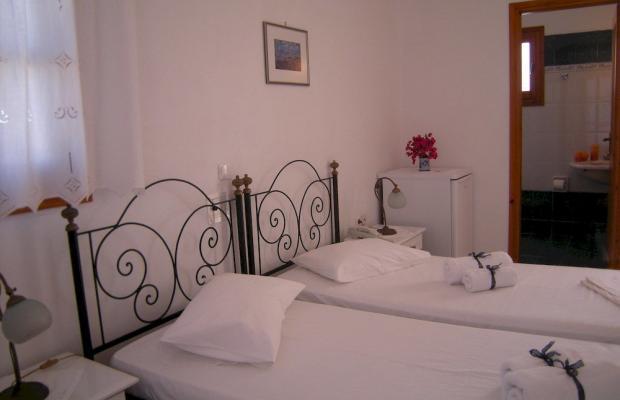 фотографии Roussos Beach Hotel изображение №12