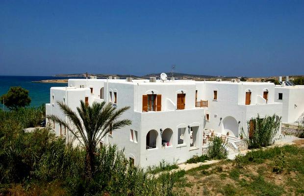 фото отеля Roussos Beach Hotel изображение №1