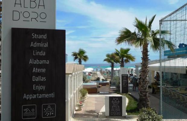 фото Hotel Villa Linda изображение №10