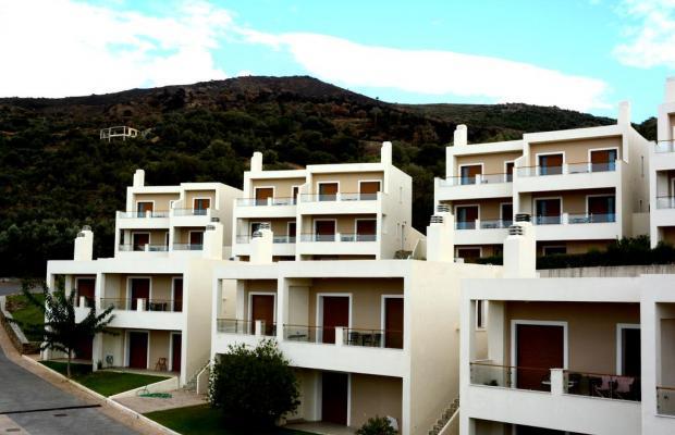 фотографии Evia Hotel & Suites изображение №8