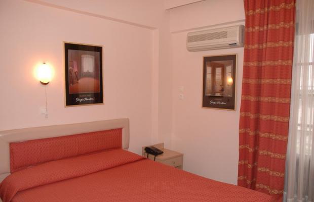 фотографии отеля Hotel Veria изображение №15