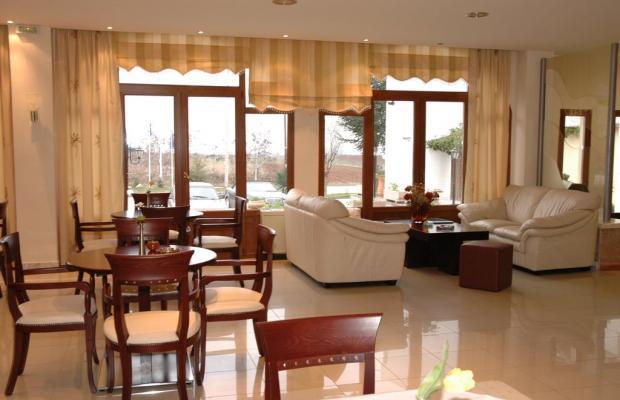 фотографии отеля Hotel Veria изображение №7