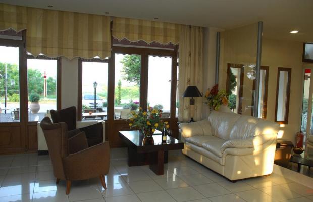 фотографии отеля Hotel Veria изображение №3