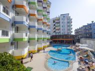 Klas Hotel Dom (ex. Grand Sozbir), 4*