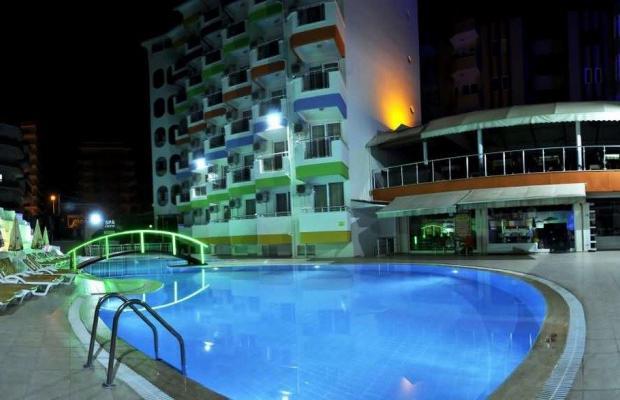 фото Klas Hotel Dom (ex. Grand Sozbir) изображение №2
