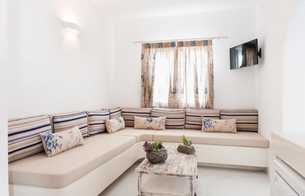 фото отеля Villa Kelly Rooms & Suites изображение №33