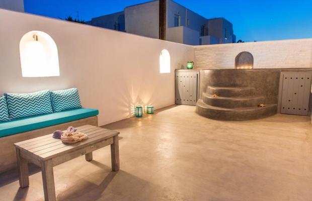фотографии Villa Kelly Rooms & Suites изображение №20