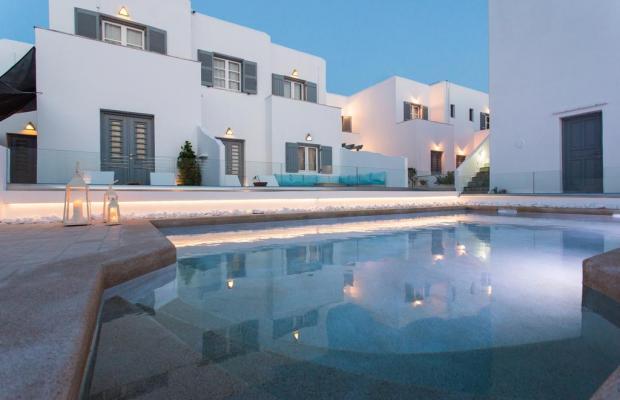 фото Villa Kelly Rooms & Suites изображение №14