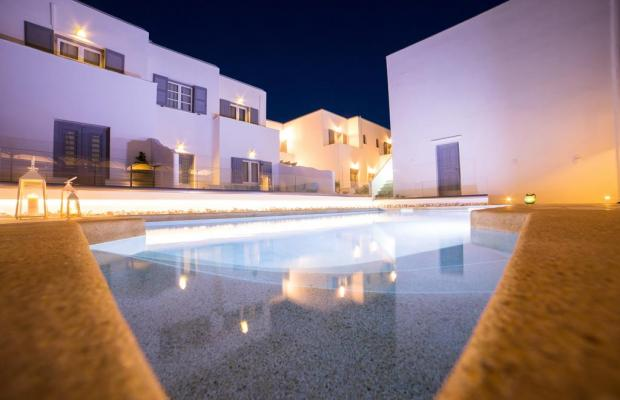 фото Villa Kelly Rooms & Suites изображение №10