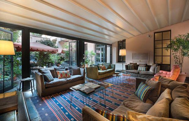 фотографии отеля Maison Borella изображение №35