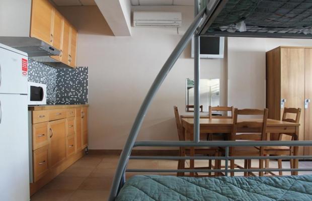 фотографии отеля Plus Florence изображение №3