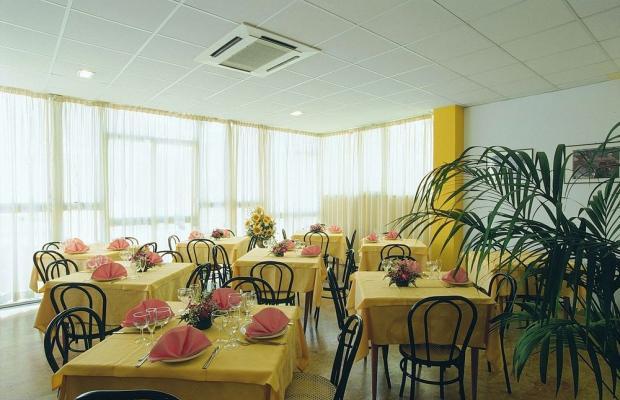 фотографии отеля Capitol Hotel Pesaro изображение №15