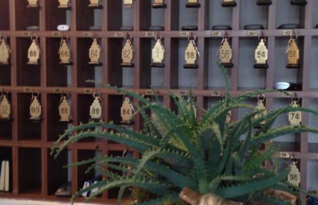 фото отеля Capitol Hotel Pesaro изображение №9