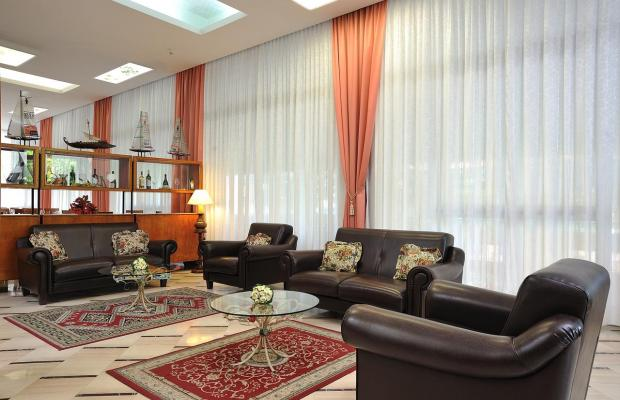 фото Clipper Hotel Pesaro изображение №46