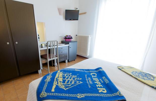 фото Clipper Hotel Pesaro изображение №30