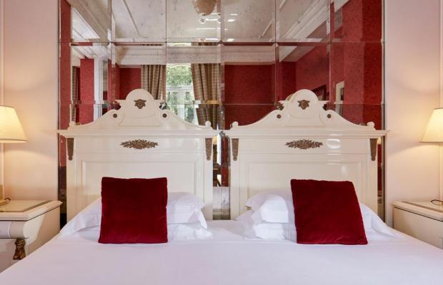 фотографии Small Luxury Hotels of the World Hotel Regency изображение №16