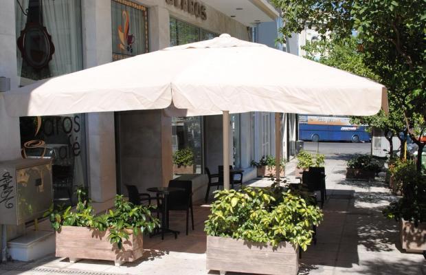 фото отеля Glaros Hotel изображение №29