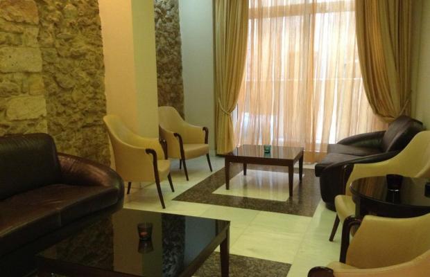 фото отеля Eva Hotel изображение №37