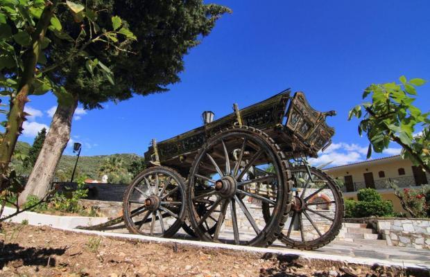 фотографии Mytilana Village изображение №28