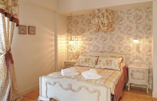 фото Vaela Pallas Cultural Resort & Spa изображение №22