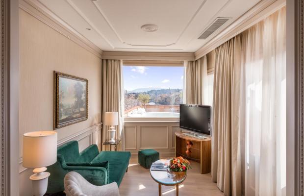 фотографии отеля The Westin Excelsior Florence изображение №51