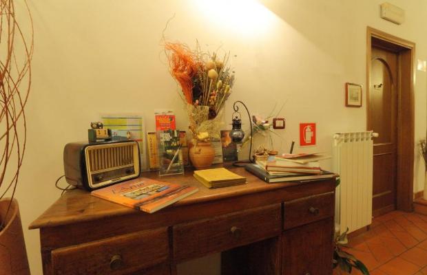фото отеля B&B Antica Posta изображение №17