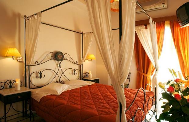 фото Acropole Hotel Delphi изображение №22