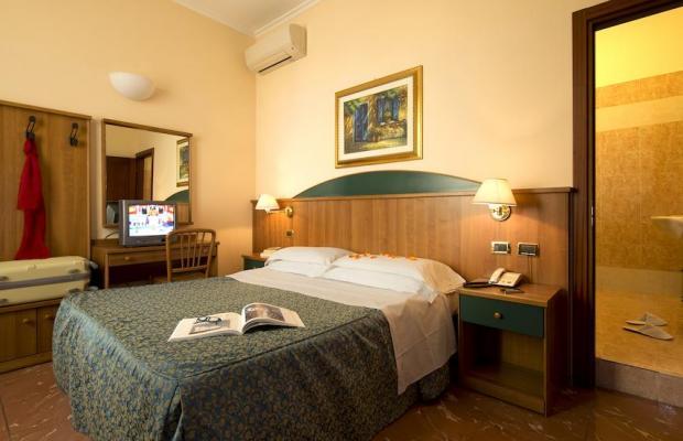 фотографии отеля Hotel Corallo  изображение №19