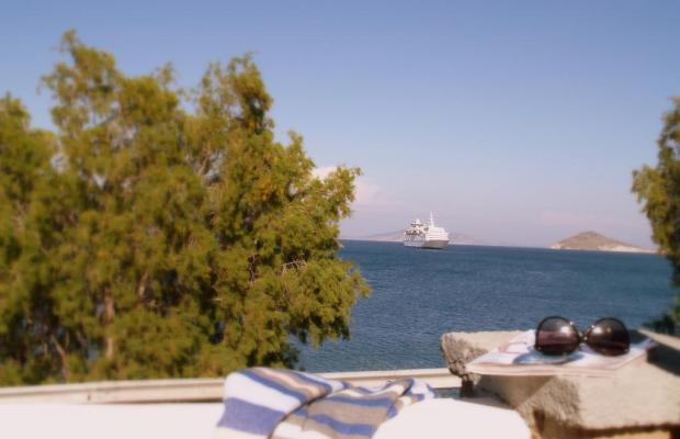 фото Blue Bay Hotel изображение №10