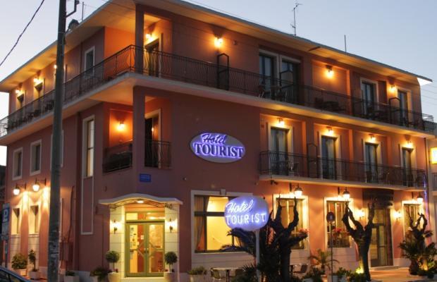 фото отеля Tourist изображение №5