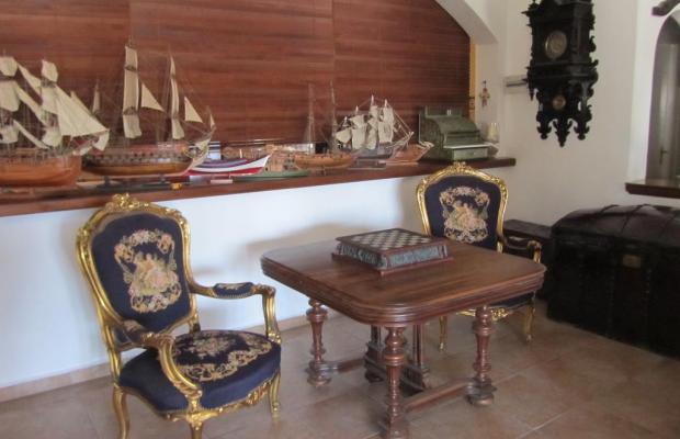 фотографии Porto Scoutari Romantic Hotel & Suites изображение №4